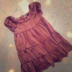 BabyGap 12 to 18 month dress